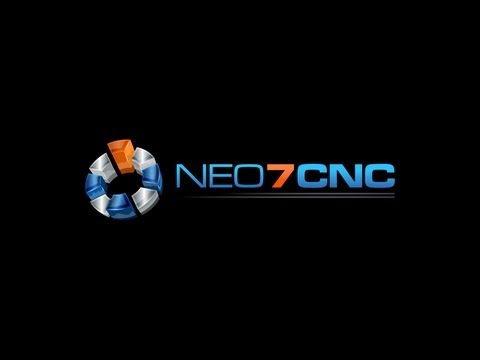 Homemade Diy CNC - Channel Introduction - Neo7CNC.com