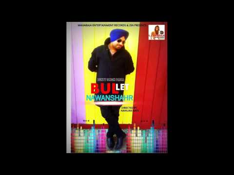 Bunty Singh Pabla Ii Bullet Nawanshahr Ii Chamar Ii New Song 2014 video