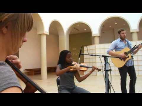Thumbnail of video Balmorhea - Remembrance (KUT'S RETREAD SESSIONS)