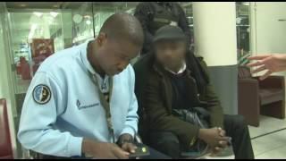 Vols, escroqueries : Enquête au coeur de l'aéroport d'Orly ✅