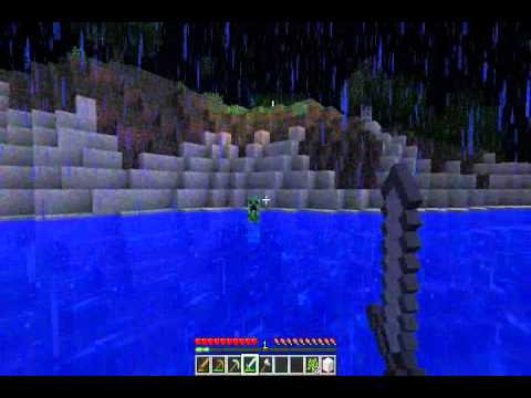 Minecraft Series Ep.1 Season 1