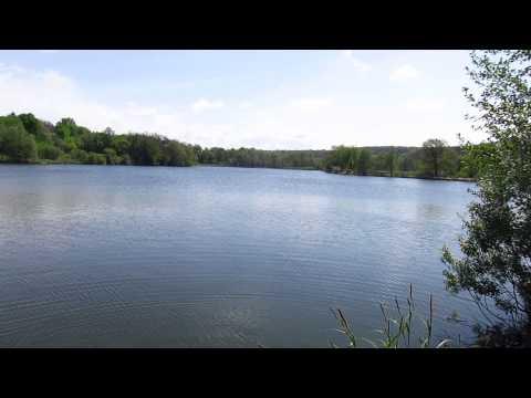 места для рыбалки в черкасской области