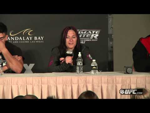 TUF 17 Finale: Post-Fight Presser Highlight