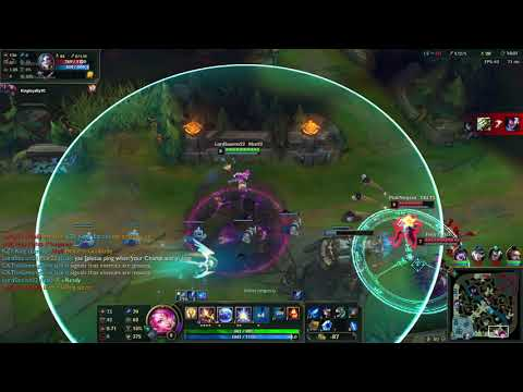 League of Legends: Summoners Rift: Episode 230: Trying Lux
