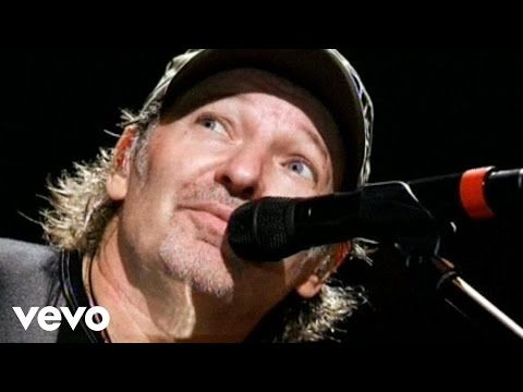 Vasco Rossi - Sally (live Europe indoor '09)