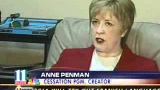 Anne Penman Atlanta NBC News