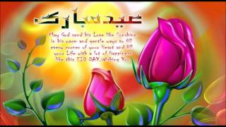 Happy Eid 2015, Eid Mubarak Wishes, Greetings, Wallpapers, SMS, Quotes, Whatsapp Video