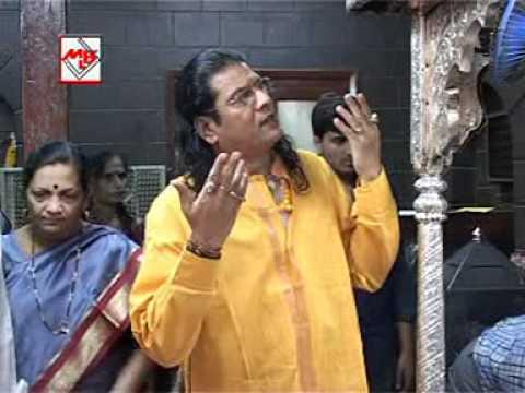SHIRDI SAI BHAJAN - TERE NAAM KE SAHARE JEEWAN BITA RAHA HU...
