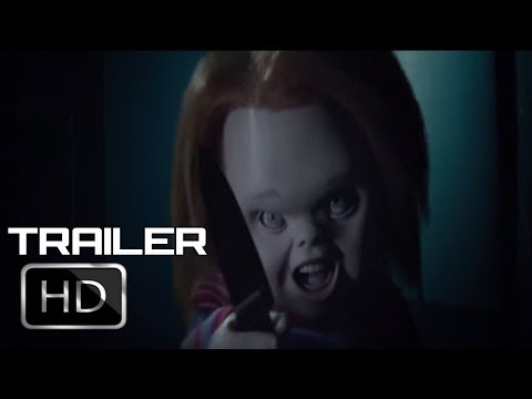 Curse Of Chucky 7 (2014) - Trailer Exclusive HD