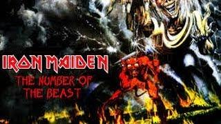 Download Lagu The number of the beast full album HD Gratis STAFABAND