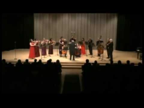 Ignatz Waghalter: Sinfonia movement 3