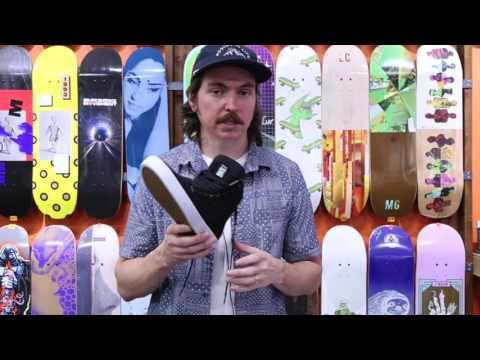 etnies Jameson HT Shoe Review - CCS.com
