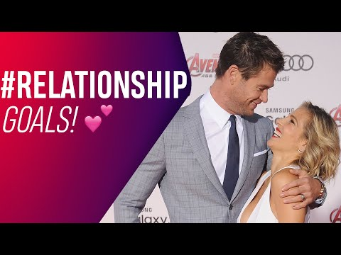 Chris Hemsworth & Elsa Pataky's Cutest Moments Of All Time | Access