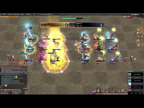Atlantica Titan 213 Semi-Final - PM Session (HD)