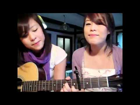 Jayesslee - Thank You - The Katinas (cover) - edited