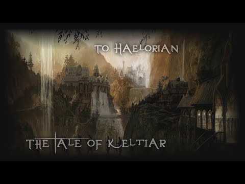 Epic Celtic Music - III - To Haelorian - Tartalo Music - Folk music