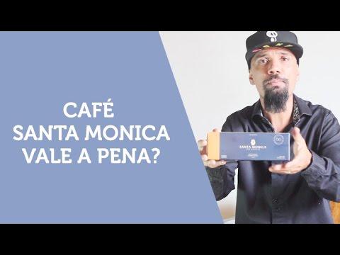 Café Santa Monica - Será que vale a pena?