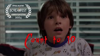 COUNT TO 10 | SCARY SHORT HORROR FILM | SCREAMFEST