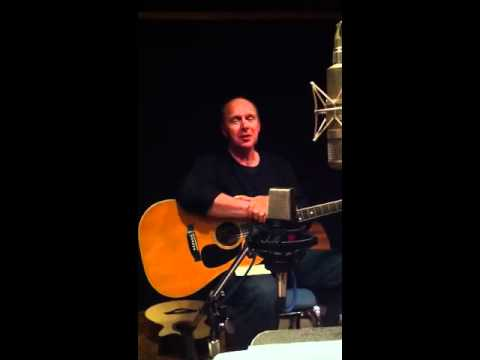 John Jennings' tutorial - HOW NOT TO SNEEZE in the studio