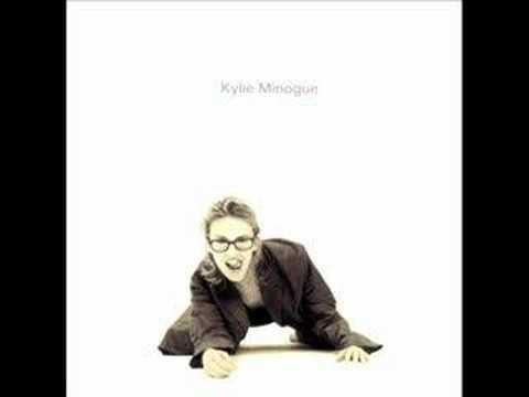 Kylie Minogue - Falling