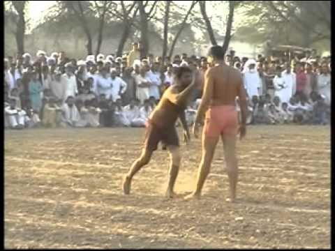 Kabadi.2012 Bohrian Jhelum P5 video