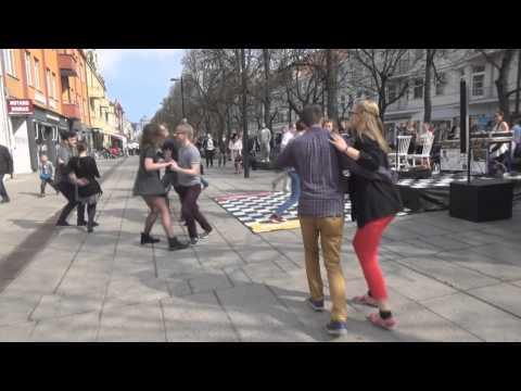 Džiazo gatvė Kaune 2015