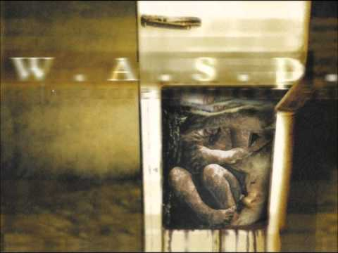 Wasp - Wicked Love