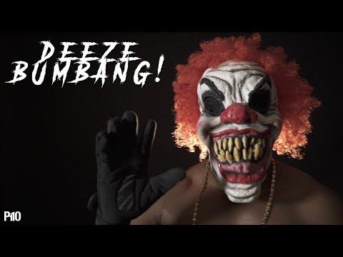 P110 - Deeze - Bumbang [Net Video]