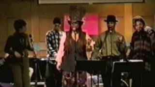 "Def Hook Up Connection""Yaba Daba Do""  Berklee College of Music 19 94  1 of 7"