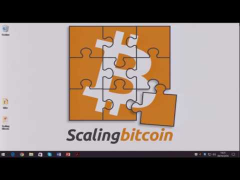Best proposal to scale Bitcoin so far?