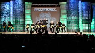 THE ROYAL FAMILY - HHI Worlds 2013 (Gold Medalists)