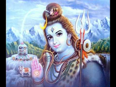 Shiva Rudrastakam video