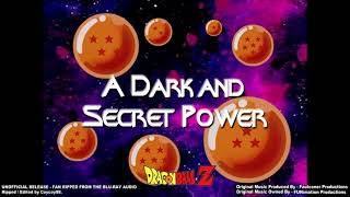 Dragonball Z - Episode 216 - A Dark And Secret Power - (Part 1) - [Faulconer Instrumental]