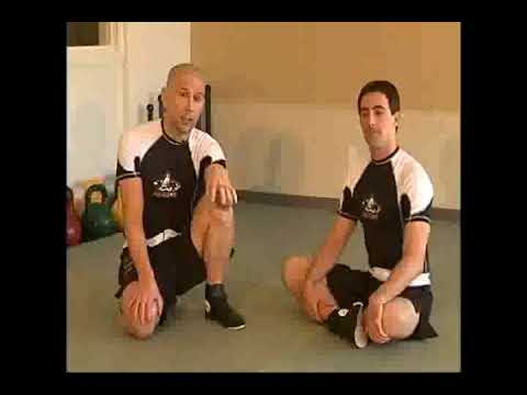 SAMBO Leg Locks: Mastering the Saddle Part I Image 1