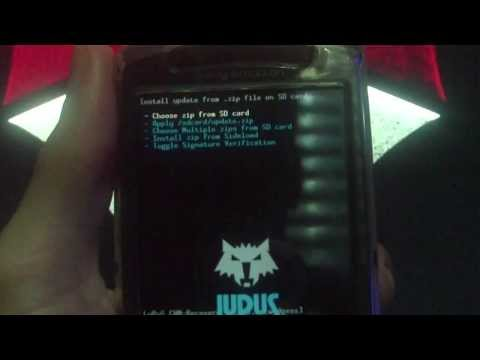 [#TUTORIAL] Rom Fusion ICS v2.3 para Xperia Play