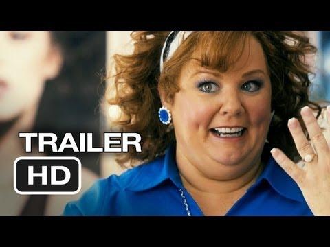 Identity Thief Official Trailer #2 (2013) – Jason Bateman, Melissa McCarthy Movie HD