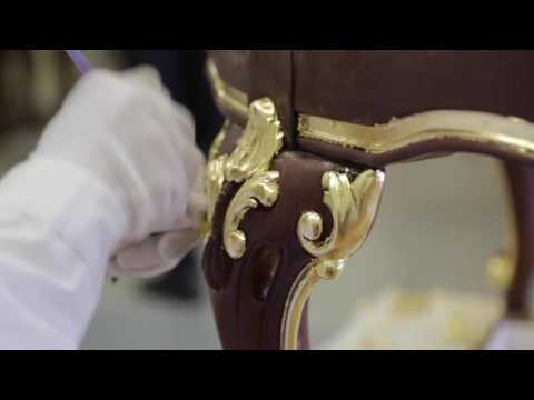 Мебель ручной работы Modenese Gastone
