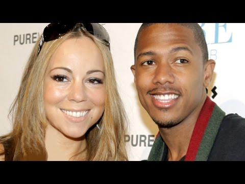 Mariah Carey & Nick Cannon Splitting?