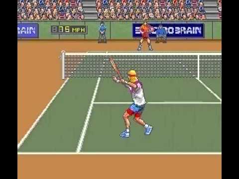 meilleur jeu de tennis, foot, F1 sur Snes/SFC ? Hqdefault
