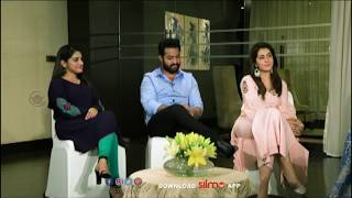 Jai Lava Kusa Team Special Interview | Jr NTR | Nivetha Thomas | Raashi Khanna
