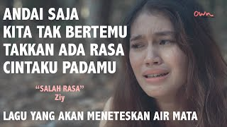 Download Lagu Ziy - Salah Rasa [Official Video] ✅ Gratis STAFABAND