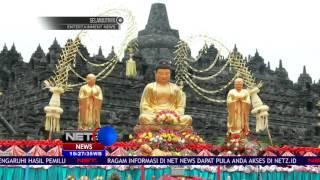 Live Report Jelang Hari Raya Waisak NET16