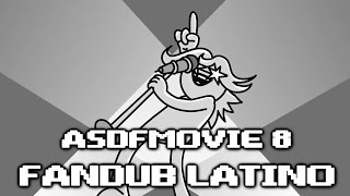 Asdfmovie 8 Fandub latino by Alianza Fandubs