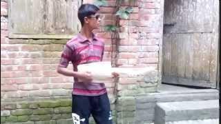 Akaki Mon Aj Nirobe-Farhad (একাকি মন আজ নিরবে-ফরহাদ)