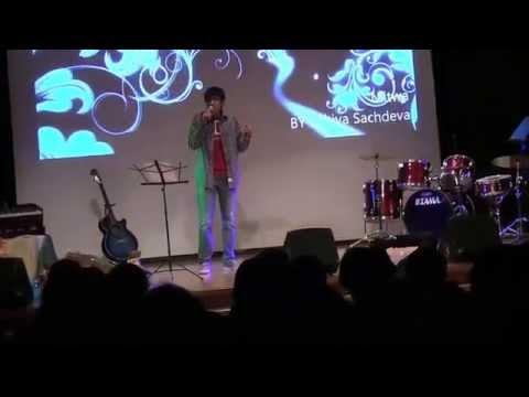 Mitwa Karaoke Awesome Shiva USA