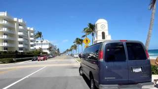 Palm Beach Bike Ride