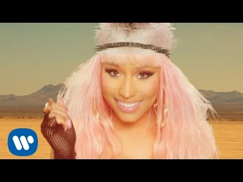 David Guetta - Hey Mama (Official Video) Ft Nicki Minaj, Bebe Rexha & Afrojack