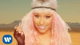 Клип David Guetta - Hey Mama ft. Nicki Minaj, Afrojack & Bebe Rexha