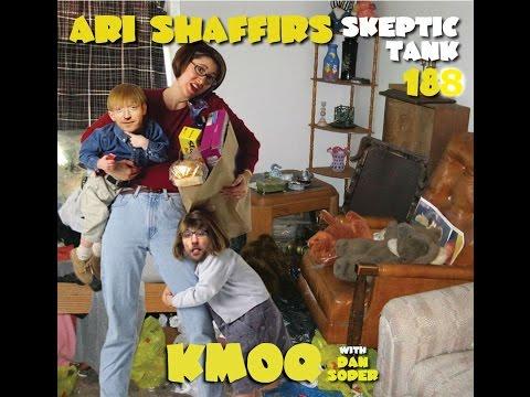 Skeptic Tank #188 - 'KMOQ' with Dan Soder