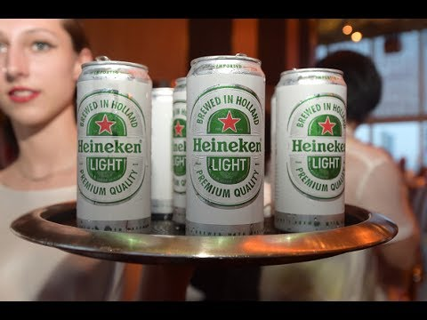 How Heineken is facing up to competition | Marketing Media Money